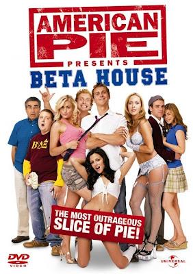 American Pie 6: La Casa Beta en Español Latino
