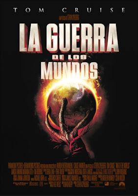La Guerra de los Mundos en Español Latino