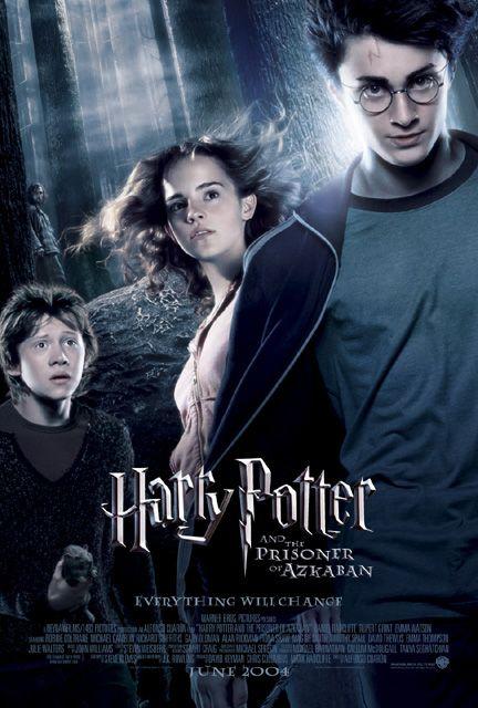 Harry Potter 3 Online