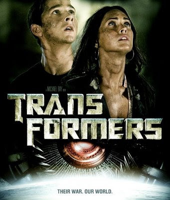 Transformers – DVDRIP LATINO