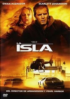 La Isla en Español Latino