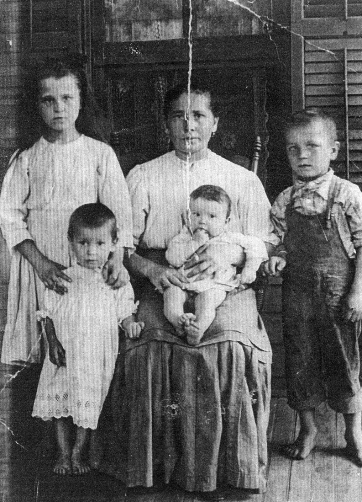EastTexasGenerations: The Stiglich and Cendric Families (79)