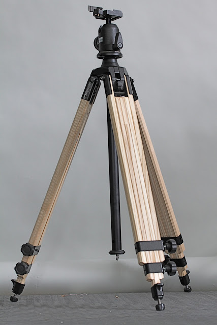 Plans For Wooden Tripod PDF Woodworking