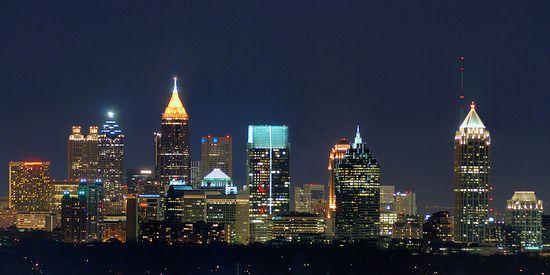Atlanta Real Estate and Home Improvement News: 2010