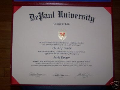 Degree Program Degree Program Vs Diploma Program