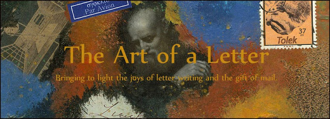 Art of a Letter