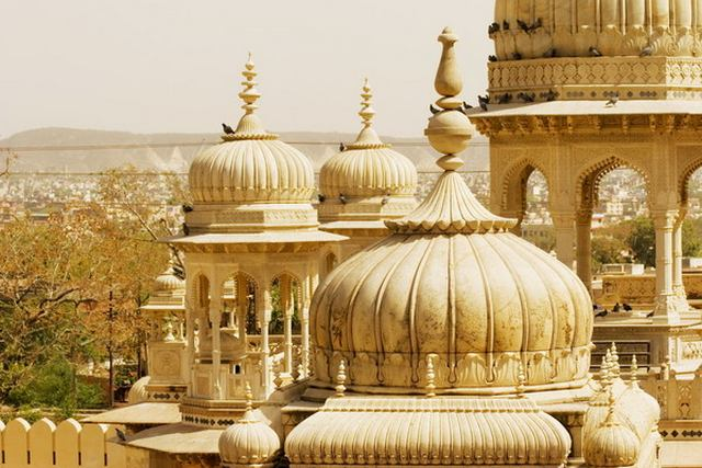 Most beautiful places in India to visit