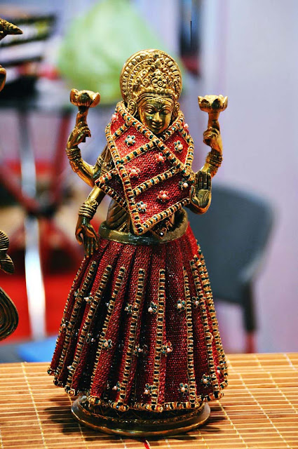The Beauty Of God – Admirable Idols At Hyderabad Jewellery