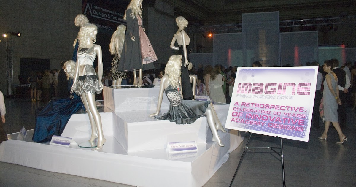 Celebrities Today  IADT s Imagine Fashion Event c5a0990811985