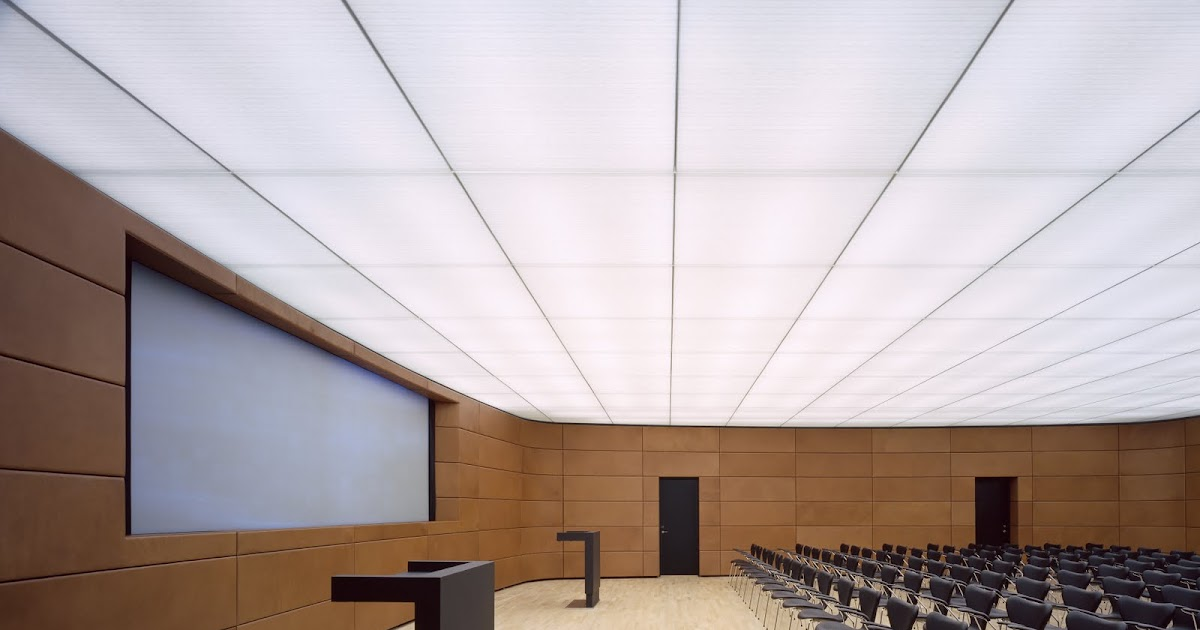 Hunter Douglas Commercial Blog Techstyle Acoustic Ceilings