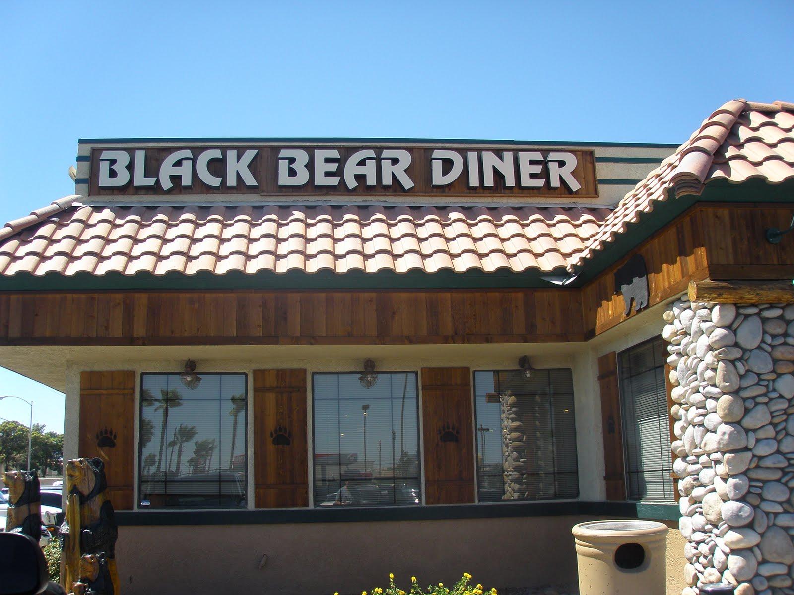 Lovely Las Vegas: Black Bear Diner - photo#5