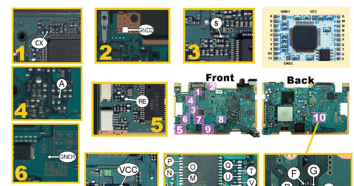 Technics su v7a Manual