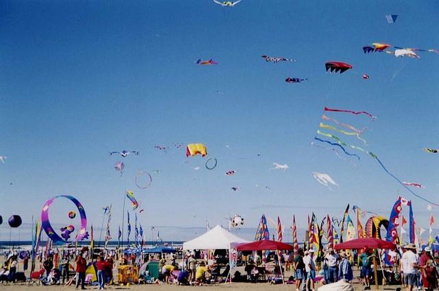 Long Beach Washington One Of America S Best Towns