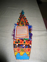 Kavitha S Craft Projects Thanksgiving Game And Activity