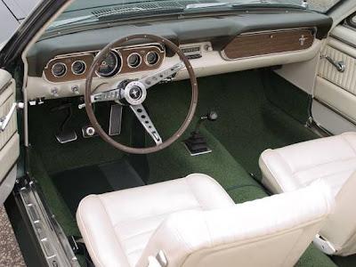 Virginia Classic Mustang Blog Mustang Carpet Installation