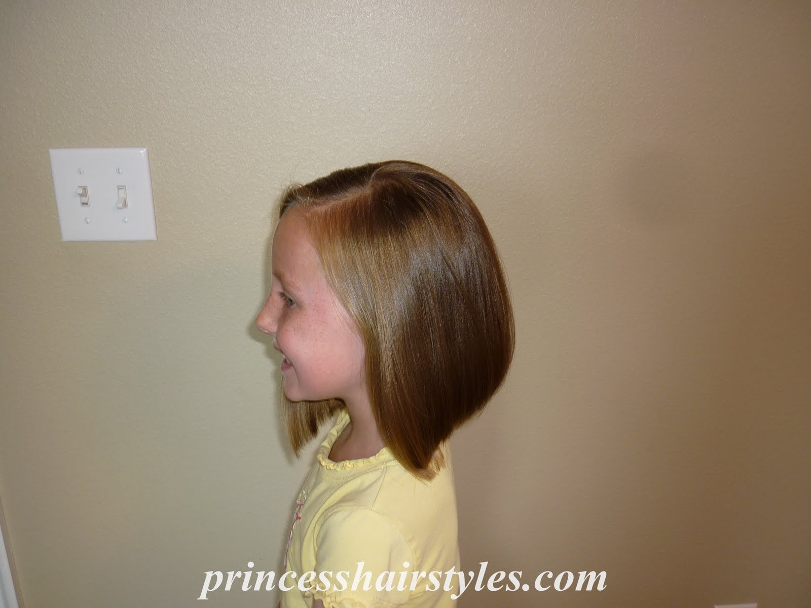 Locks Of Love Hair Cut Before And After Hairstyles For Girls