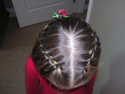 renaissance braid