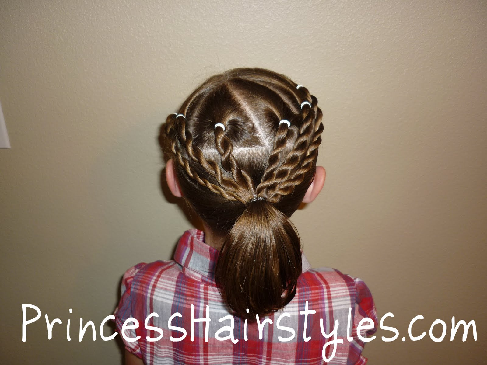 Admirable Cute Hairstyle For Sports Hairstyles For Girls Princess Hairstyles Hairstyles For Men Maxibearus