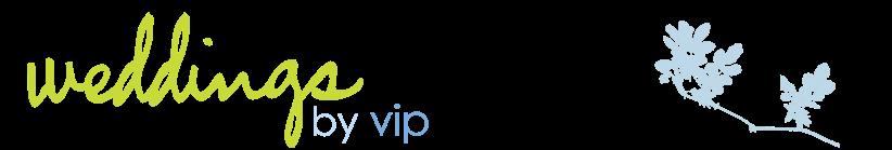 Weddings by VIP