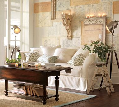 Serendipity Chic Design I Think Pottery Barn Copied Me
