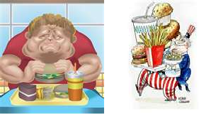 20 Penyakit Utama Disebabkan Obesiti