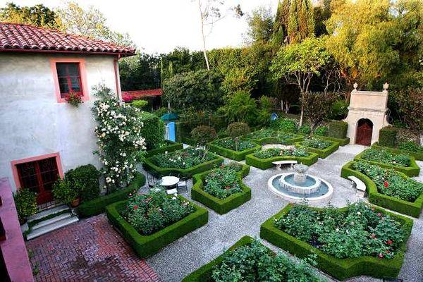 Italian+Garden Designing An Italian Garden on designing an english garden, designing a japanese garden, designing a rose garden,