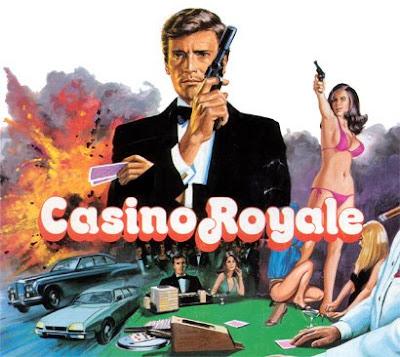 Casino royale stream 123movies