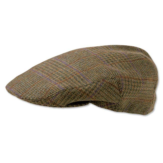 a1c4ceaafc8 The Scottish tweed offerings from Orvis are a little brighter