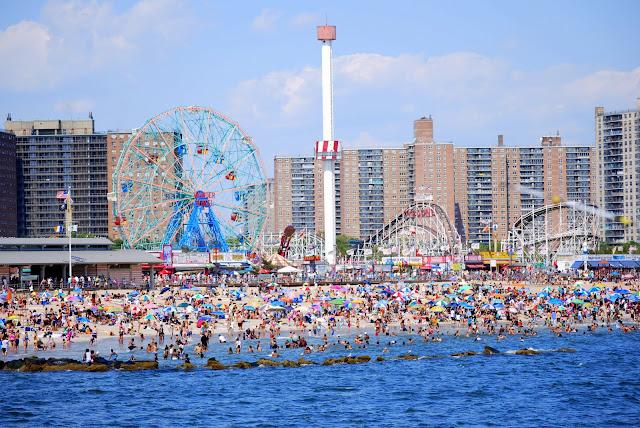 Coney Island Open Near Me