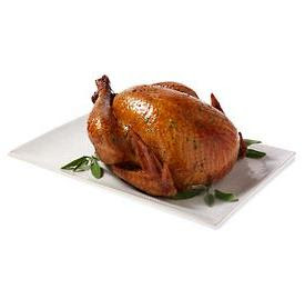 Premium Whole Turkey- Hen