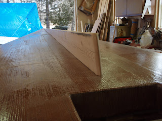 10 Foot Plywood