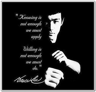 Quotes To Live By Be Water My Friend Bruce Lee Quotes