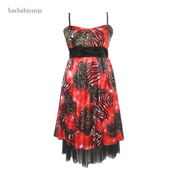 3e9cd70b642116 Impulse Stubborn  top tien   Kerst jurken