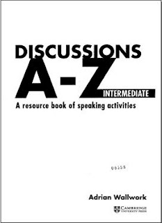 Cambridge Discussions Intermediate, E-Book &