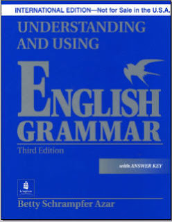 Understanding Using English Grammar