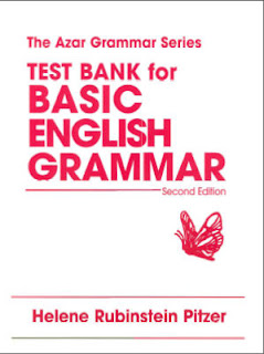 test bank for basic english grammar 2nd edition the azar grammar series 108 pages isbn 013788480x 1999 pdf 5 mb publisher prentice hall author helene fandeluxe Gallery