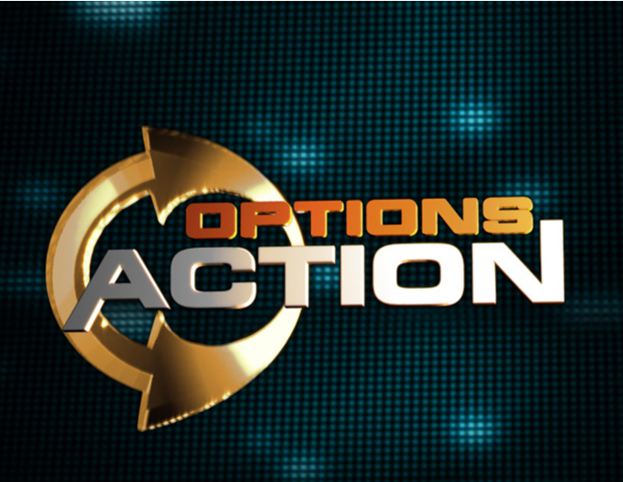 Options action trade updates