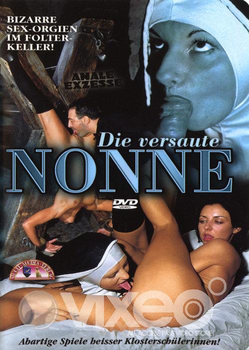 Die Versaute Nonne