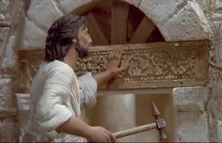 ¿Qué oficio ejerció San José? ¿Fue realmente carpintero? 2