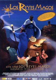 Los Reyes Magos se ponen en camino - Navidad en el cine (8) 1