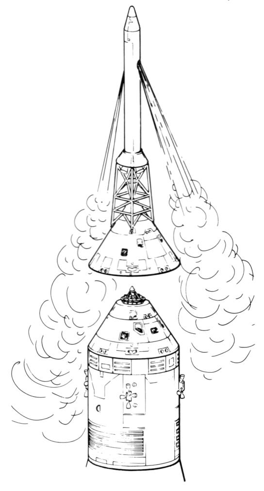 Sls Rocket Engine F1