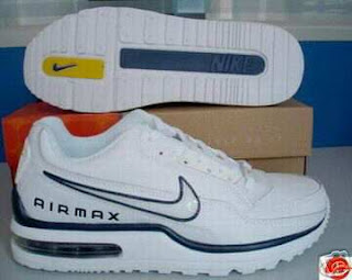 REALSWEETID from Ebay. Fake Nike Air Max Limited LTD