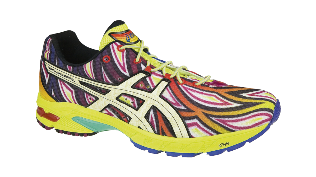 Asics Tri Shoes Review