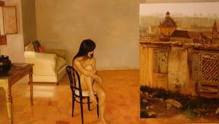 Zeitgeist: o el espíritu del tiempo en Emilio Peregrina 1, Francisco Acuyo