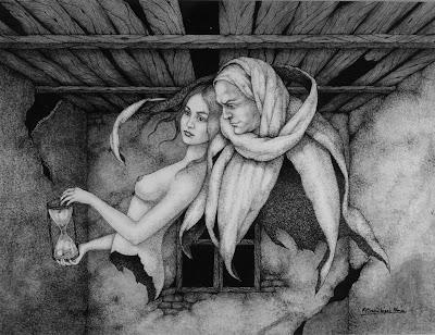 El sueño de Paula, de Pan y leche para niños, Francisco Acuyo