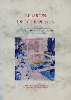 El jardín de los espíritus, Francisco Acuyo, Mª Teresa