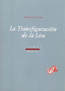 La transfiguración de la lira, Ancile, Francisco Acuyo