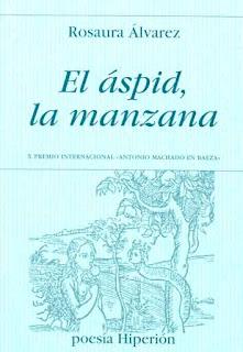 Rosaura Álvarez: poeta invitada, Ancile