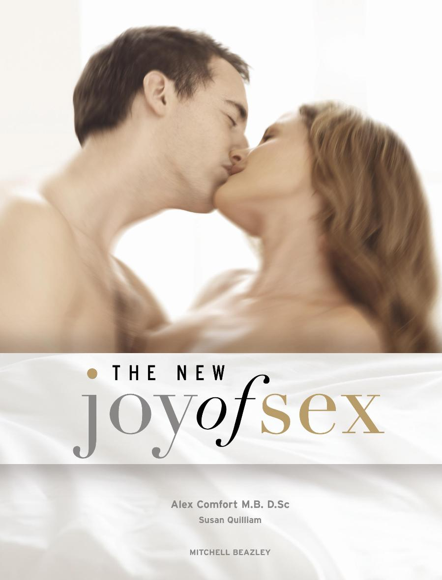 Joy Of Sex Books 94