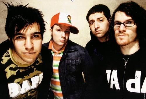 Mania Album Cover Fall Out Boy Desktop Wallpaper Kumpulan Lirik Lagu Young Volcanoes Lyrics Fall Out Boy